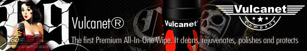 Vulcanet Clean Polish & Protect