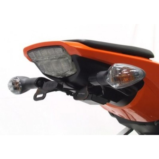 Tail Tidy for Honda CBR1000RR Fireblade 2010-11