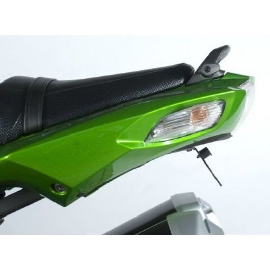 R&G Tail Tidy for Kawasaki ZZR1400 All Years