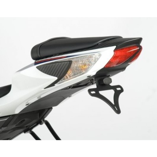 R&G Tail Tidy for Suzuki GSXR600, GSXR750 '11-'16