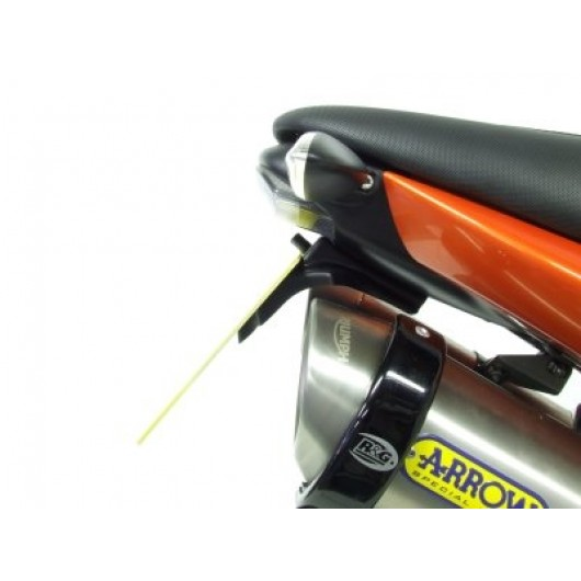 R&G Tail Tidy for Triumph Speed Triple 2008 - 2010