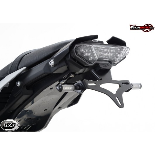 R&G Yamaha MT-10 Tail Tidy
