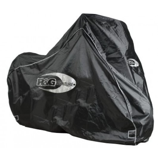 R&G Waterproof Motorcycle Outdoor Cover