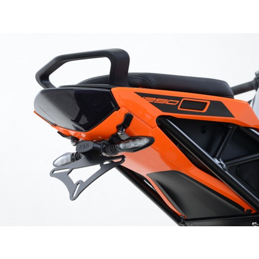 R&G Tail Tidy for KTM Superduke 1290 GT