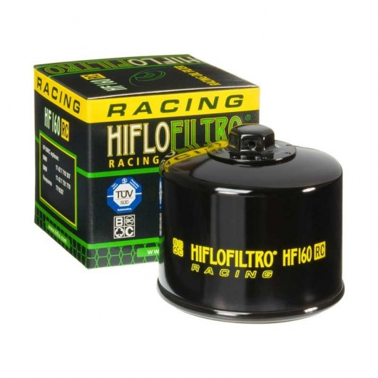 Hiflofiltro Oil Filter - HF160RC