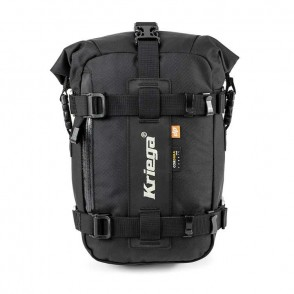 Kriega Drypack US5 Tailpack - NEW Version