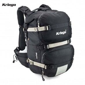 Kriega R30 waterproof Backpack