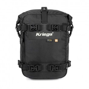 Kriega Drypack US10 Tailpack - NEW Version