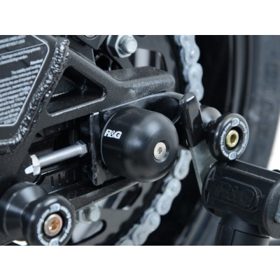 R&G Motorcycle Swing Arm protectors - Suzuki and BMW
