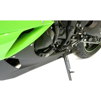 R&G Engine Case Slider for Kawasaki ZX6-R '09-'12