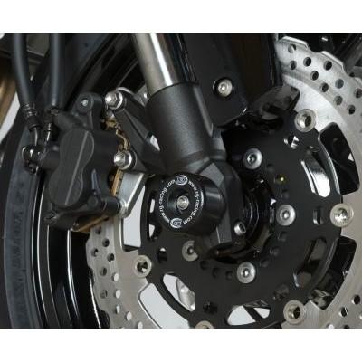 R&G Fork Protectors for Kawasaki Z800 2013 onwards