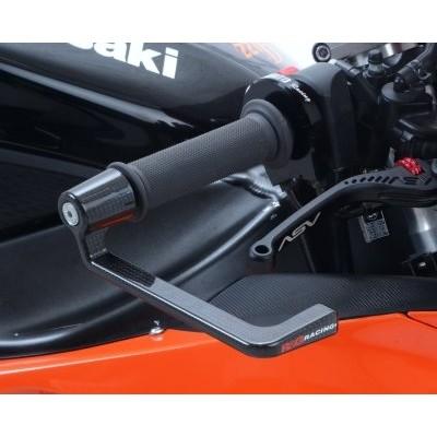 R&G Kawasaki ZX-10R Carbon Fibre Lever Guard 06>