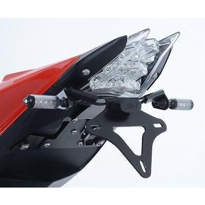 R&G Tail Tidy for BMW S1000 2015 onwards