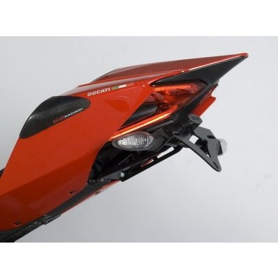 R&G Ducati Panigale Tail Tidy