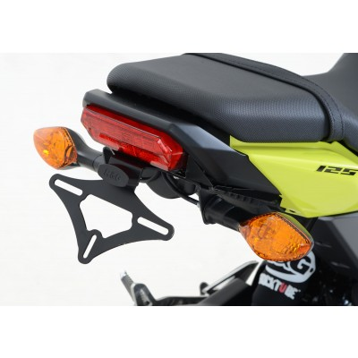 R&G Tail Tidy for Honda MSX125 GROM (OEM Indicators)