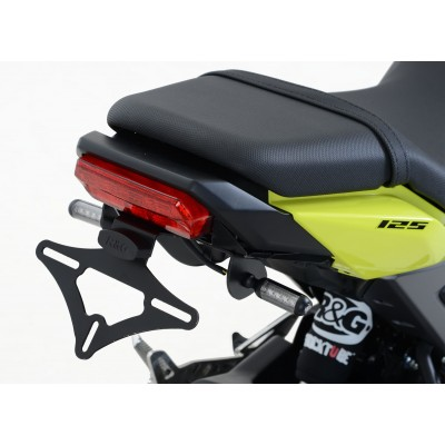 R&G Tail Tidy for Honda MSX125 GROM (Micro Indicators)