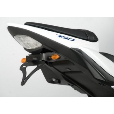 R&G Tail Tidy for Suzuki GSR750 2011-2016