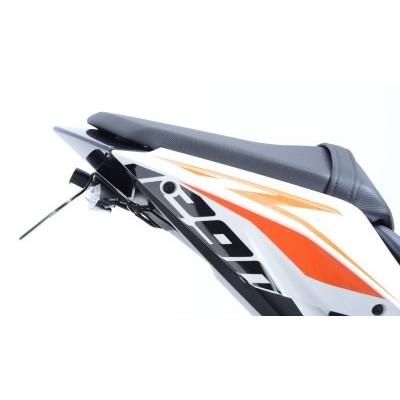 R&G KTM Superduke R 1290 Tail Tidy 2014>