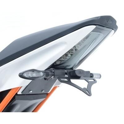 R&G KTM RC125 / RC200 / RC390 Tail Tidy 14>
