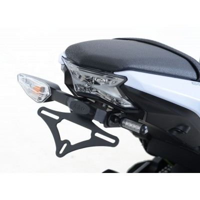 R&G Kawasaki Z650 Tail Tidy 2017 onwards