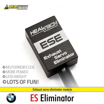 BMW Exhaust Servo Eliminator - Healtech
