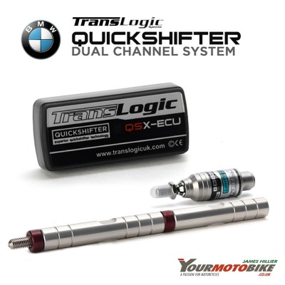 BMW Quickshifter for R nine T models 2014 onwards