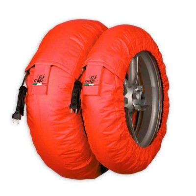 Capit Suprema Spina Tyre Warmers