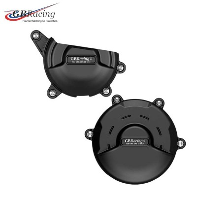 DUCATI V4S PANIGALE ENGINE COVER SET 18-20 GB Racing