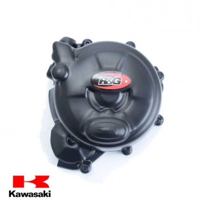 Kawasaki ZX10-R 2011 > R&G right side Engine Case Cover