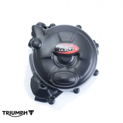 R&G Triumph 675 Engine Covers >11