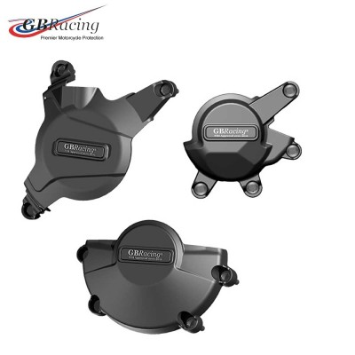 HONDA CBR600RR ENGINE COVER SET 07-16