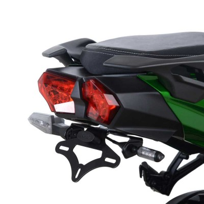 R&G Tail Tidy for Kawasaki Ninja H2 SX 2018