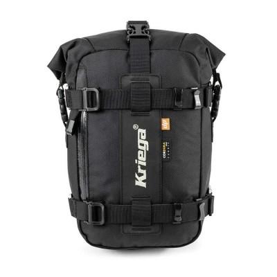 Kriega Drypack US5 Tailpack - NEW Version