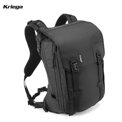 Kriega MAX28 EXPANDABLE BACKPACK