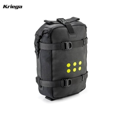 Kriega OS-6 Waterproof Adventure Pack