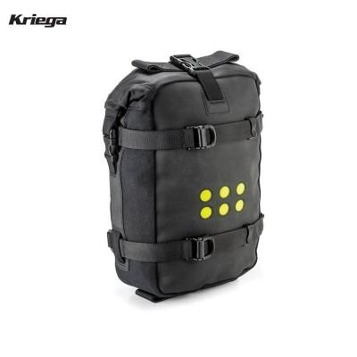 Kriega OS-6 Waterproof Adventure Pack