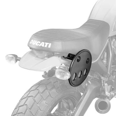Kriega Saddlebag Platform Ducati Scrambler Solo