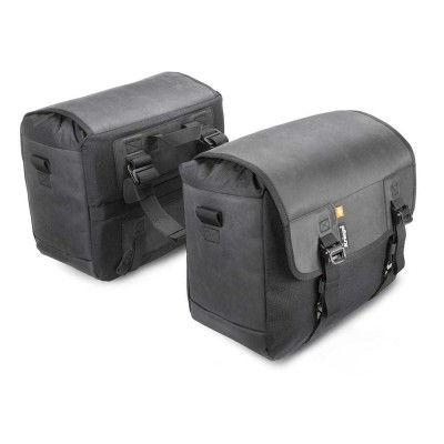 Kriega Duo 36 Soft Motorcycle Panniers