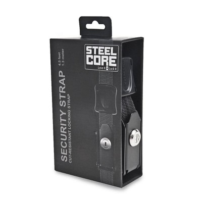 Kriega SteelCore Security Strap 4.5ft