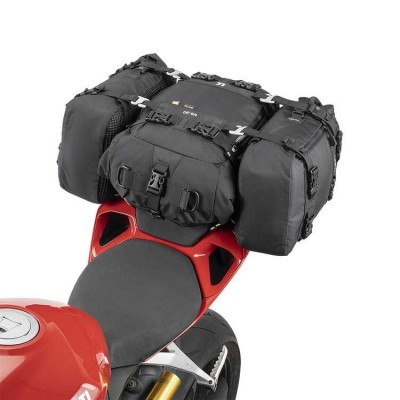 Kriega US-COMBO 40 Waterproof motorcycle Luggage