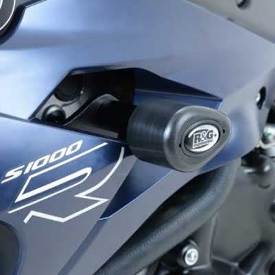 R&G Aero Crash Protectors for BMW S1000R '14-'16