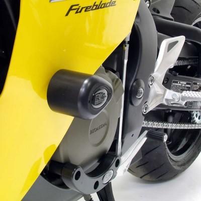 R&G Aero Style Crash Protectors - Honda CBR1000RR Fireblade '08-'16 inc ABS & SP