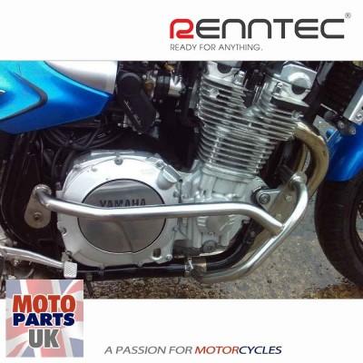 Yamaha XJR1200 (95-98) /1300(1998-) Engine Bars - Chrome