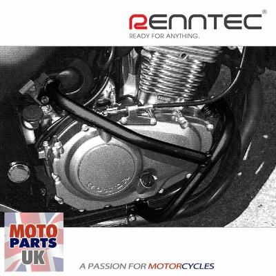Honda CB500 Engine Bars (1993-2003) - Black