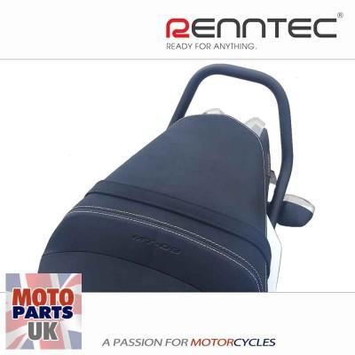 Yamaha MT09 2017-2020 Grab Rail Handle