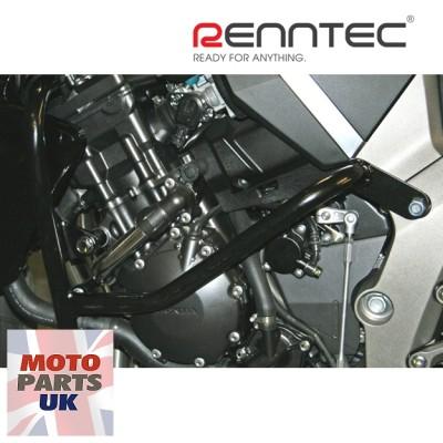 Honda CB1000R (2008-2017) Engine Bars - Black