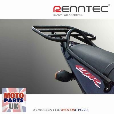 Honda CBR900RR-2/RR-3 Fireblade 954cc (02-03) Luggage Rack - Black