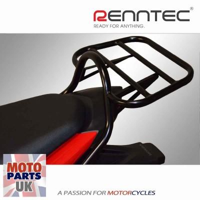 Honda CBR600F Luggage / Top Box Rack (2011-2014) - Black