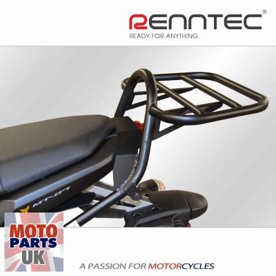 Yamaha MT07 Luggage Rack (2014-2017) - Black