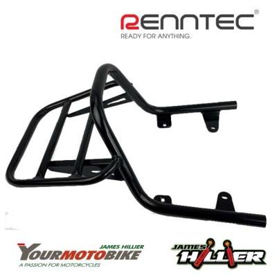RennTec Kawasaki Z900 RS luggage rack in Black 18>
